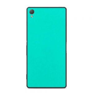 Skin Mint Sony Xperia Z3