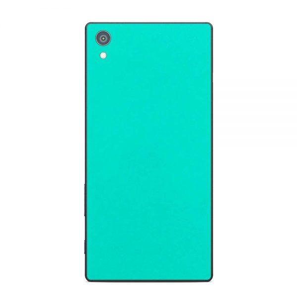 Skin Mint Sony Xperia Z5
