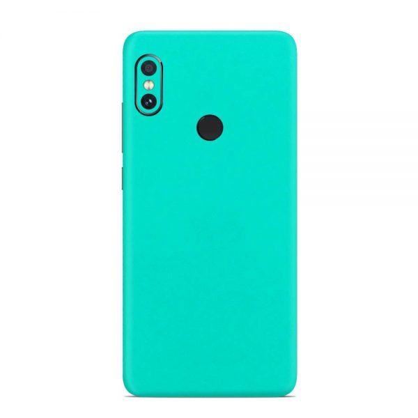 Skin Mint Xiaomi Redmi Note 5 Pro