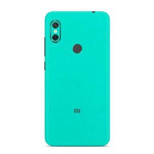 Skin Mint Xiaomi Redmi Note 6 Pro
