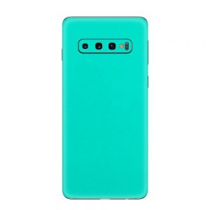 Skin Mint Samsung Galaxy S10 / S10 Plus