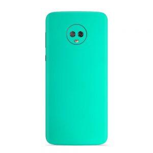 Skin Emerald Motorola Moto G6
