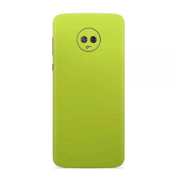 Skin The Booger Motorola Moto G6
