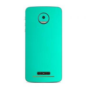 Skin Emerald Motorola Moto Z