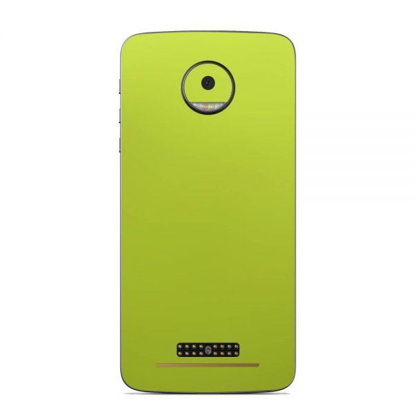 Skin The Booger Motorola Moto Z