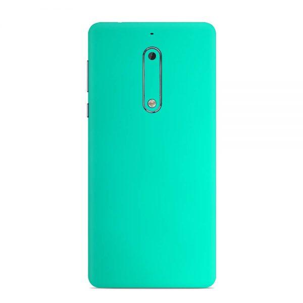 Skin Emerald Nokia 5