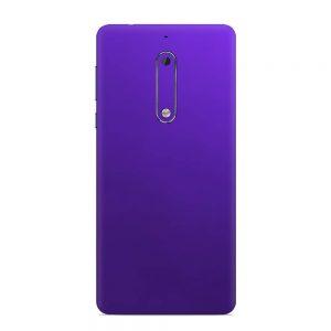 Skin Crazy Plum Nokia 5