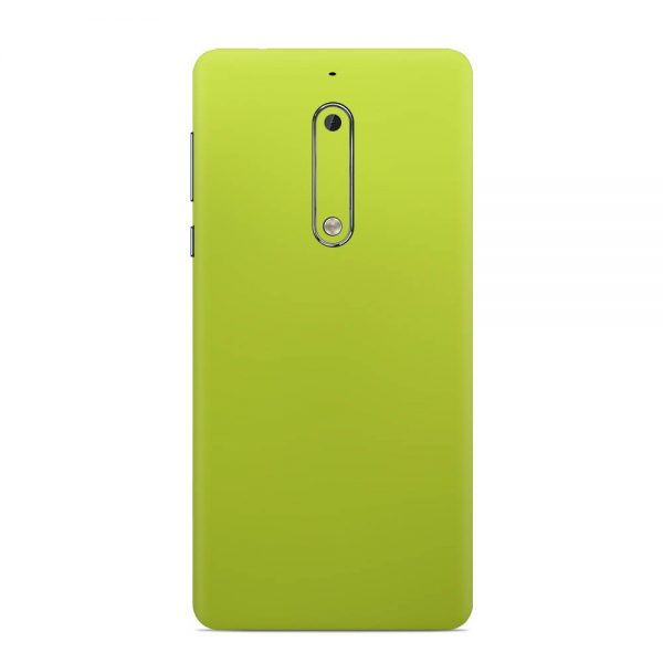 Skin The Booger Nokia 5
