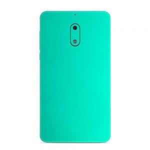 Skin Emerald Nokia 6