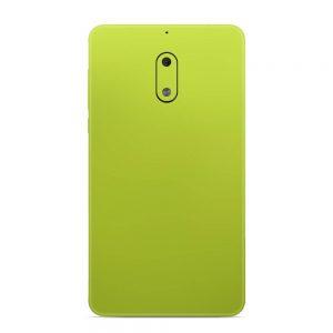 Skin The Booger Nokia 6