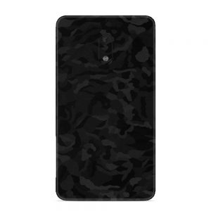 Skin Shadow Black Nokia 6