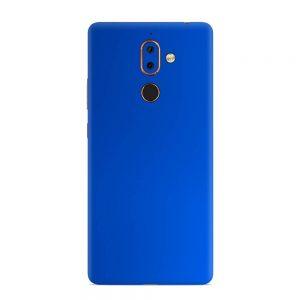 Skin Cool Deep Blue Nokia 7 Plus