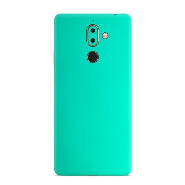 Skin Emerald Nokia 7 Plus