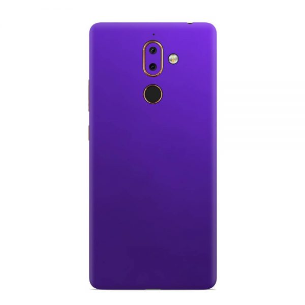 Skin Crazy Plum Nokia 7 Plus