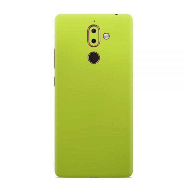 Skin The Booger Nokia 7 Plus