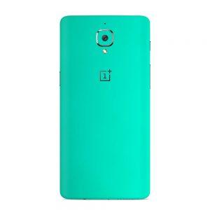 Skin Emerald OnePlus 3