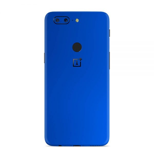Skin Cool Deep Blue OnePlus 5T