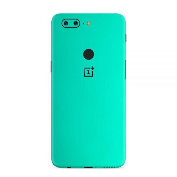 Skin Emerald OnePlus 5T