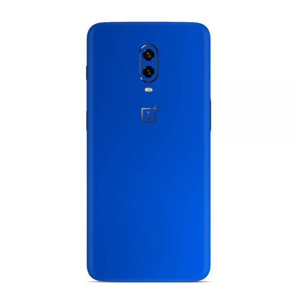Skin Cool Deep Blue OnePlus 6T