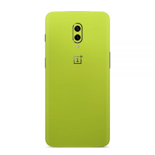 Skin The Booger OnePlus 6T