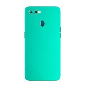 Skin Emerald Oppo A7