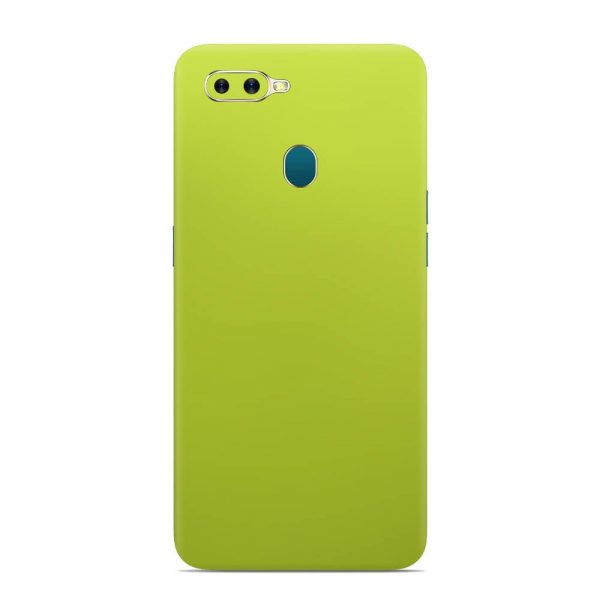 Skin The Booger Oppo A7