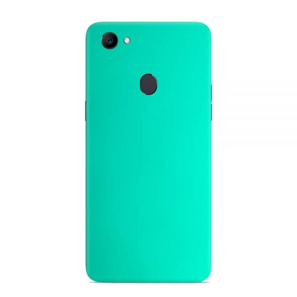 Skin Emerald Oppo F7