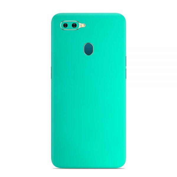 Skin Emerald Oppo F9 Pro