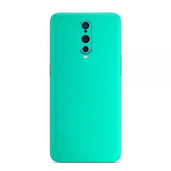 Skin Emerald Oppo F17 Pro