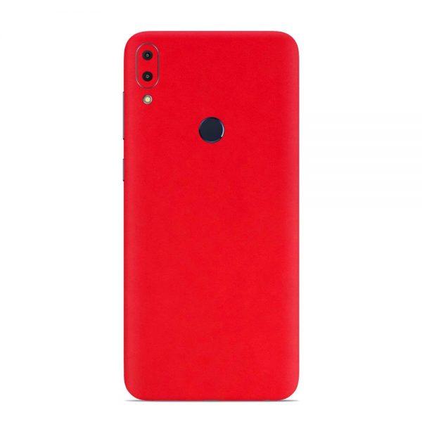 Skin Ferrari Asus Zenfone Max Pro