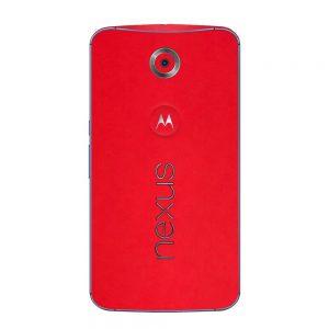 Skin Ferrari Google Nexus 6