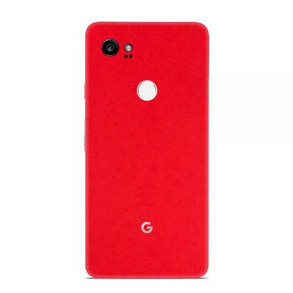 Skin Ferrari Google Pixel 2 XL