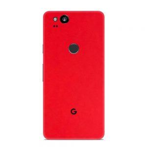 Skin Ferrari Google Pixel 2