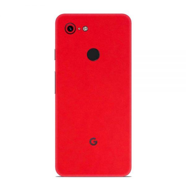 Skin Ferrari Google Pixel 3 / Pixel 3 XL