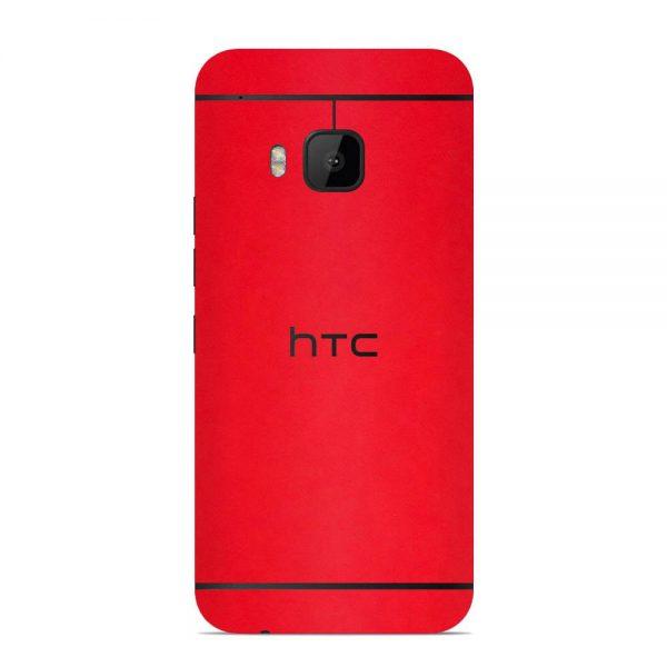 Skin Ferrari HTC One M9
