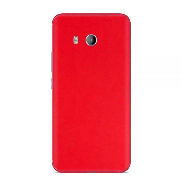 Skin Ferrari HTC U11
