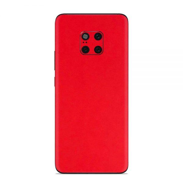 Skin Ferrari Huawei Mate 20 Pro
