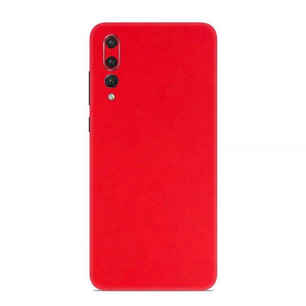 Skin Ferrari Huawei P20 Pro