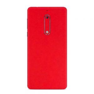 Skin Ferrari Nokia 5