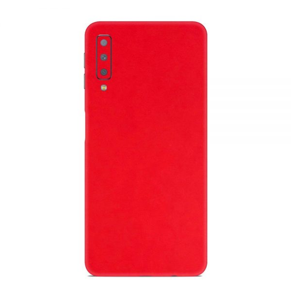 Skin Ferrari Samsung Galaxy A7