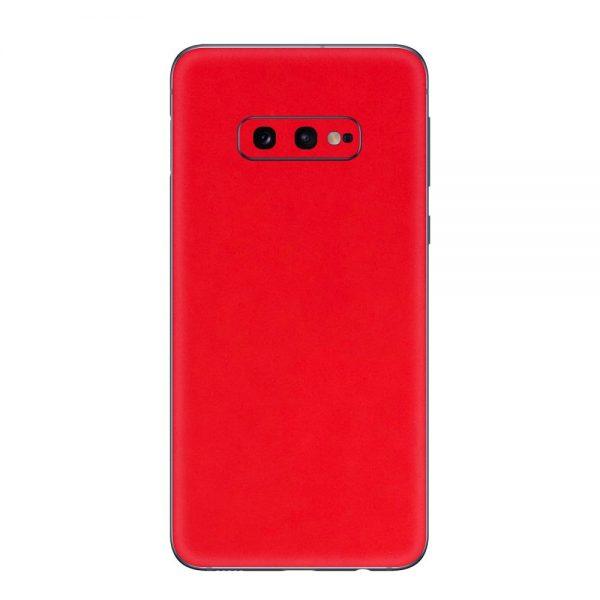 Skin Ferrari Samsung Galaxy S10e