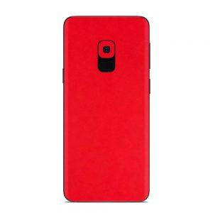 Skin Ferrari Samsung Galaxy S9