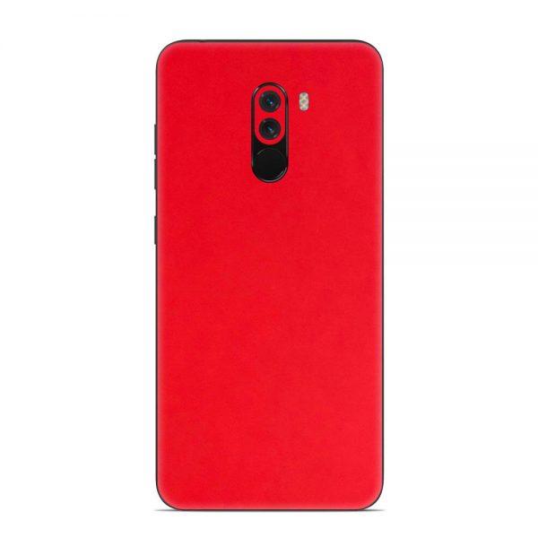 Skin Ferrari Xiaomi Pocophone F1