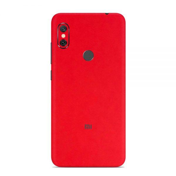 Skin Ferrari Xiaomi Redmi Note 6 Pro