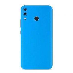 Skin Smurf Blue Asus Zenfone 5Z