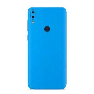 Skin Smurf Blue Asus Zenfone Max Pro