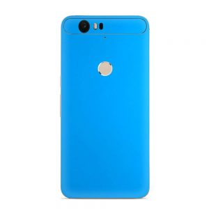Skin Smurf Blue Google Nexus 6P