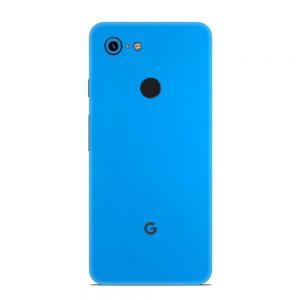 Skin Smurf Blue Google Pixel 3 / Pixel 3 XL