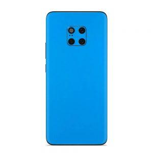 Skin Smurf Blue Huawei Mate 20 Pro
