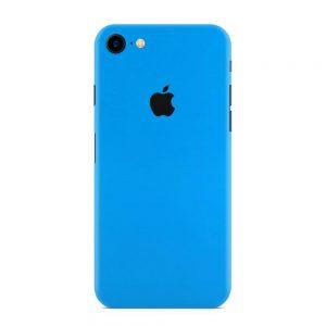 Skin Albastru Riviera Mat iPhone 7